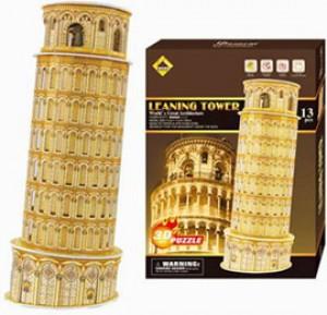 Ο Πύργος της Πίζα
