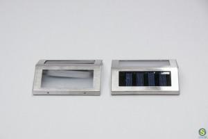 Φωτοβολταϊκά LED φώτα σπιτιού
