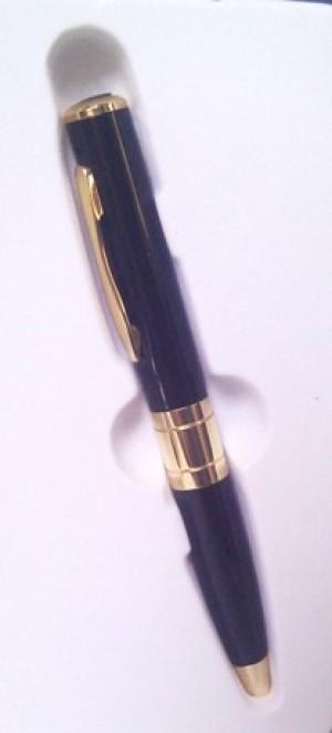 Στυλό με Κάμερα - Καταγραφή σε κάρτα μνήμης