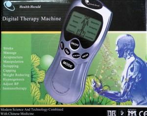 Digital Therapy Machine: η ανακούφιση στους πόνους!