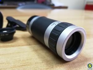 Smart Lens: σετ 4 φακών για κάμερα κινητού
