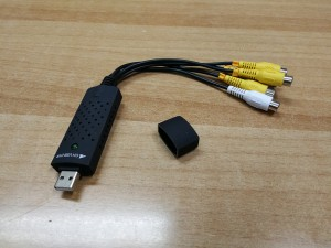 USB DVR καταγραφικό για 4 κάμερες