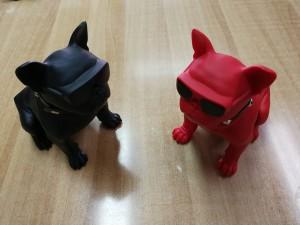 Vilma Bluetooth Dog Speaker