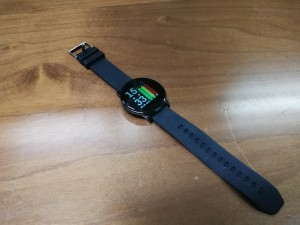 Smartwatch / fitness tracker