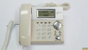 Σταθερό τηλέφωνο SmartTelecom TA 800