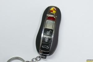 USB επαναφορτιζόμενος αναπτήρας