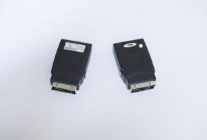 Wireless AV sender