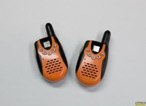 Walkie Talkie: Ασύρματοι Πομποδέκτες SmartTalk (ζευγάρι)