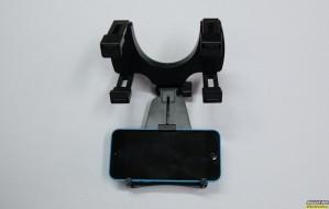 iMount βάση κινητού για καθρέφτη αυτοκινήτου