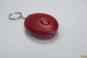 Smart Alarm: συναγερμός τσέπης σε μορφή μπρελόκ