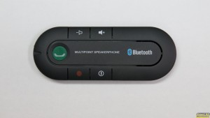 Bluetooth Handsfree Aυτοκινήτου