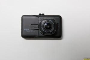 Compact Κάμερα Παρμπρίζ Αυτοκινήτου