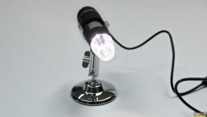 Ψηφιακό Ηλεκτρονικό Μικροσκόπιο USB 500x zoom
