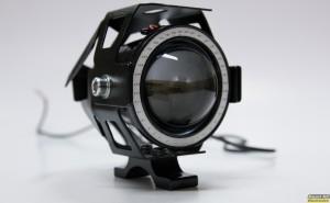 Προβολέας πορείας LED για μοτοσικλέτα