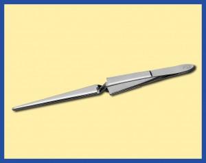 ΛΑΒΙΔΑ ΙΣΙΑ 160mm  PZ-4