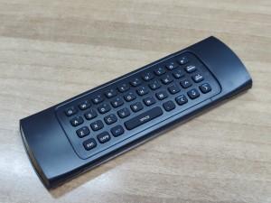 3 σε 1 τηλεχειριστήριο / mouse / πληκτρολόγιο