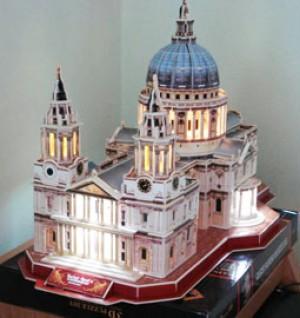 Καθεδρικός ναός Αγίου Παύλου