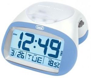 Θερμόμετρο, Ρολόι, Ημερολόγιο