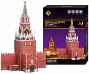 Πύργος Spasskaya