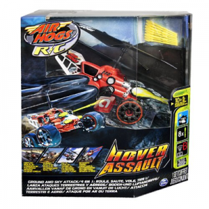 Spin Master Air Hogs Hover Assault