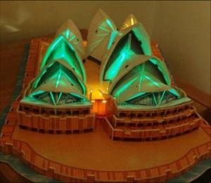 Η όπερα του Σίδνεϋ