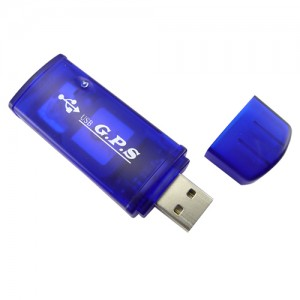 USB Δέκτης GPS