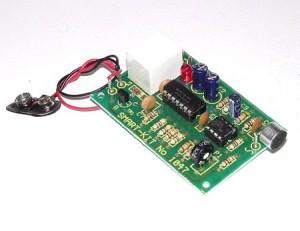 KIT No.1047 Sound Switch - Assembled