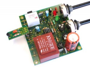 KIT No.1076 Electronic Thermostat - Assembled